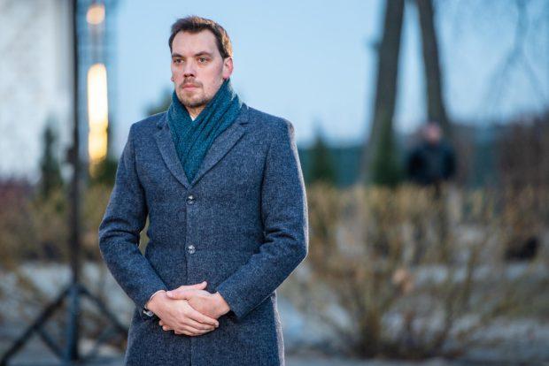 """Гончарук хочет построить """"качественные дороги"""" за 3-5 лет"""