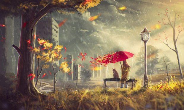 Осенняя депрессия, мифы