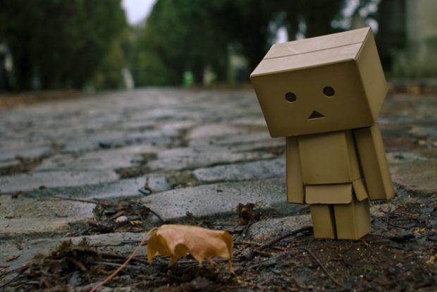 Осенняя депрессия