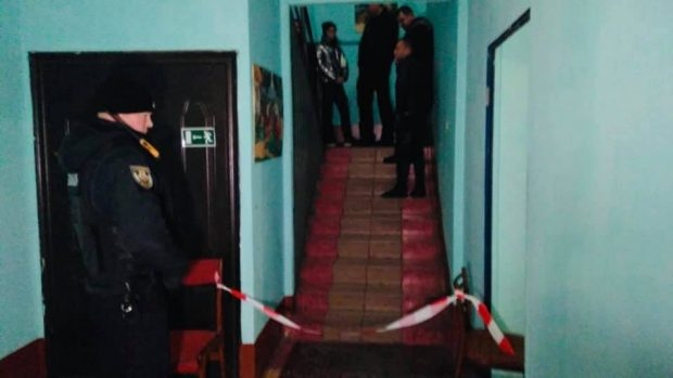 Взрыв в общежитии в Киеве: погибли два человека