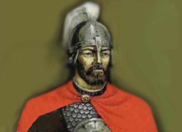Князь Аскольд