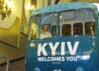 Фуникулер, Киев