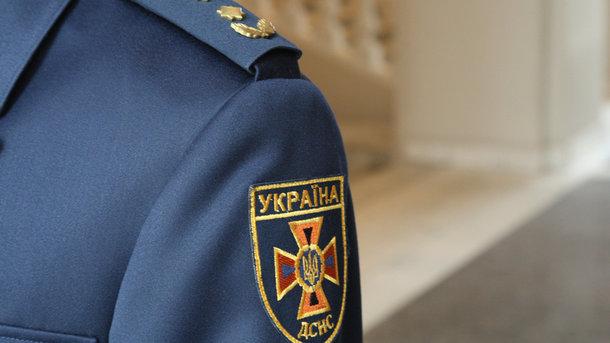 В Киеве утром горел детсад: погиб мужчина