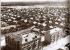 История Нивок, Киев