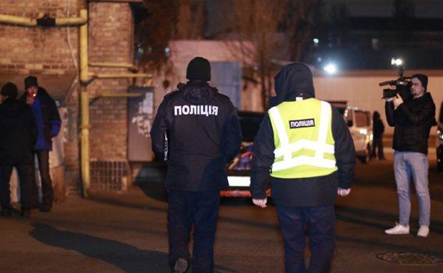 Двойное убийство в арендованной квартире: подозреваемых задержали в Одессе