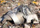 Черные ящики сбитого над Ираном самолета МАУ расшифруют в Украине