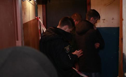 В Киеве в арендованной на праздники квартире нашли тела двух девушек