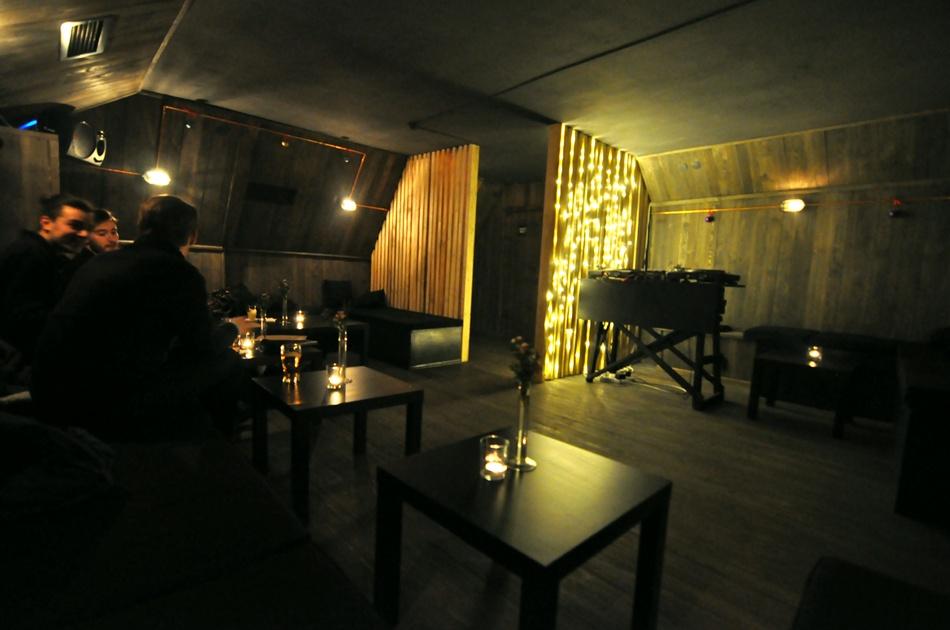 Bar 13, фото, Киев