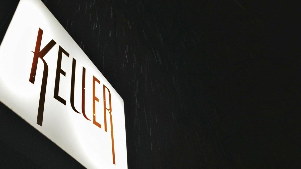Keller Bar, Киев