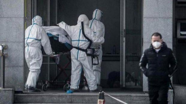 В Киеве обнаружили коронавирус, но не тот - СМИ
