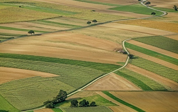 Рынок земли
