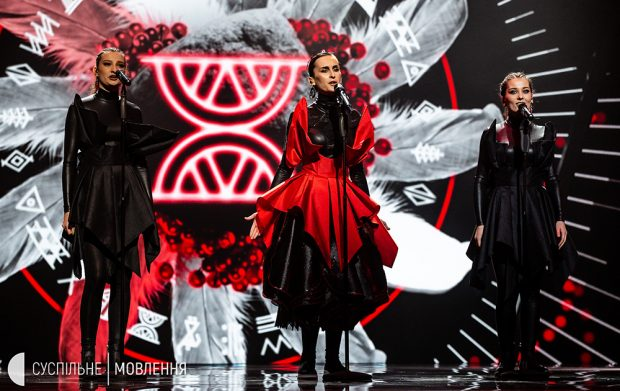 Go_A победили в нацотборе на Евровидение-2020 (видео)