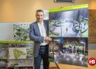 Кличко представил новый Генплан, Киев