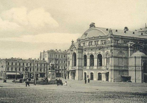 отель Франсуа