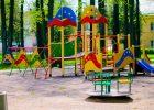 В Киеве запретили пользоваться детскими и спортивными площадками