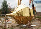 Изготовление куполов, Киев