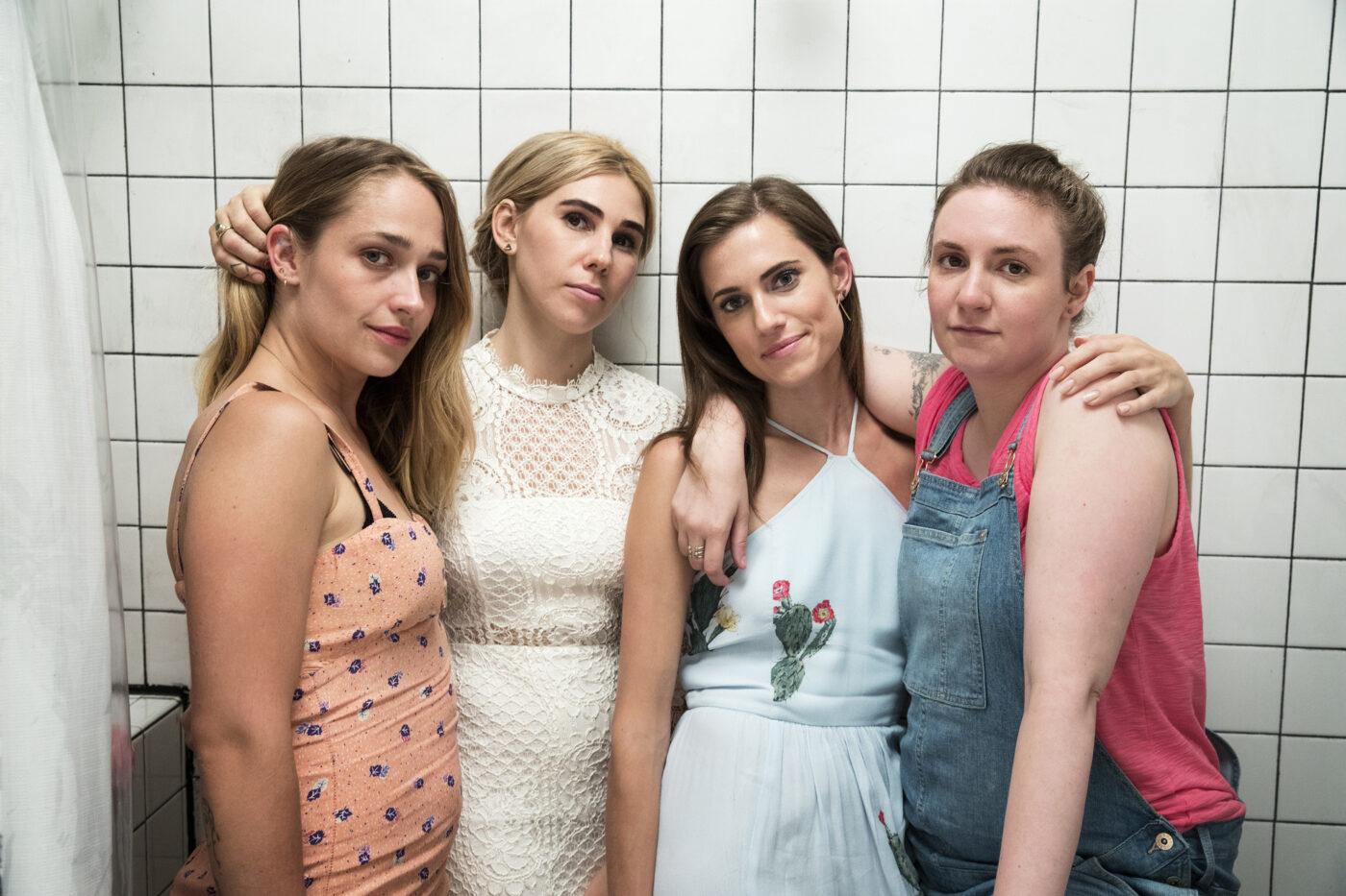Сериал Девочки, Киев